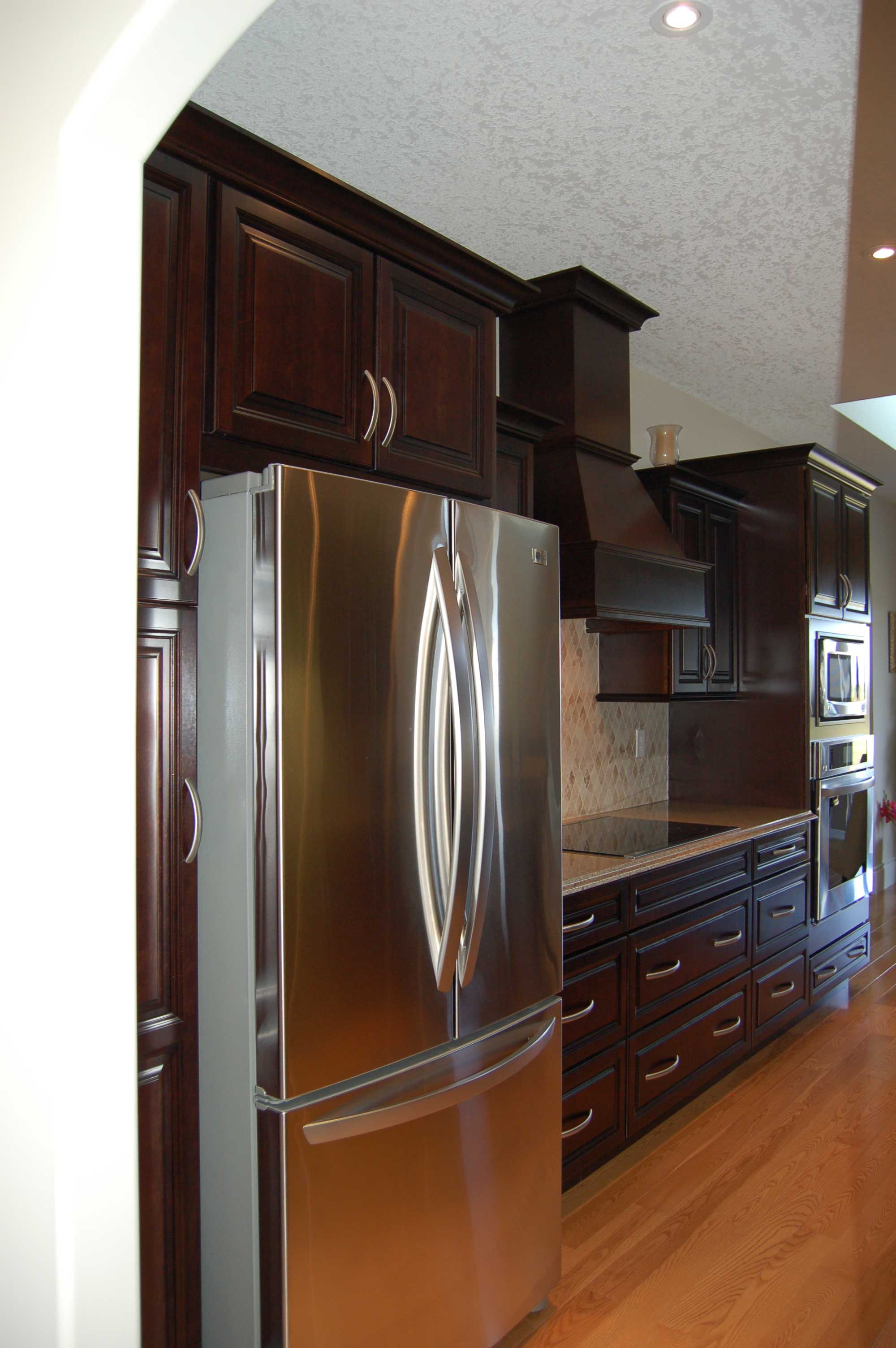 Contemporary kitchens for Kitchen creations